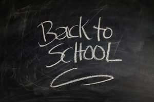 Back to School Physicals and Health Check List